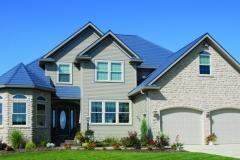 PVC Siding & Metal Roofing Miller Custom Exteriors