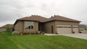 Residential siding Loveland CO