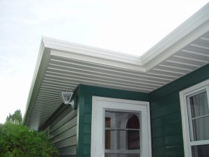 Soffit and Fascia Fort Collins CO