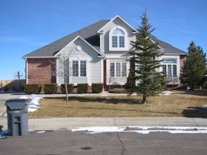 Siding Contractors Wheatland WY