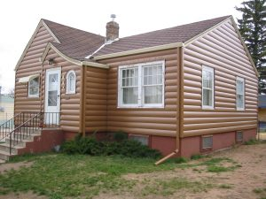 Siding Installation Wheatland WY