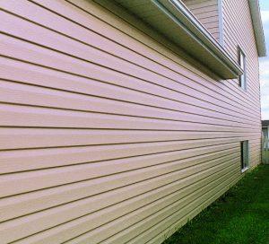 House Siding Windsor CO