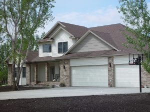 Home Siding Loveland CO