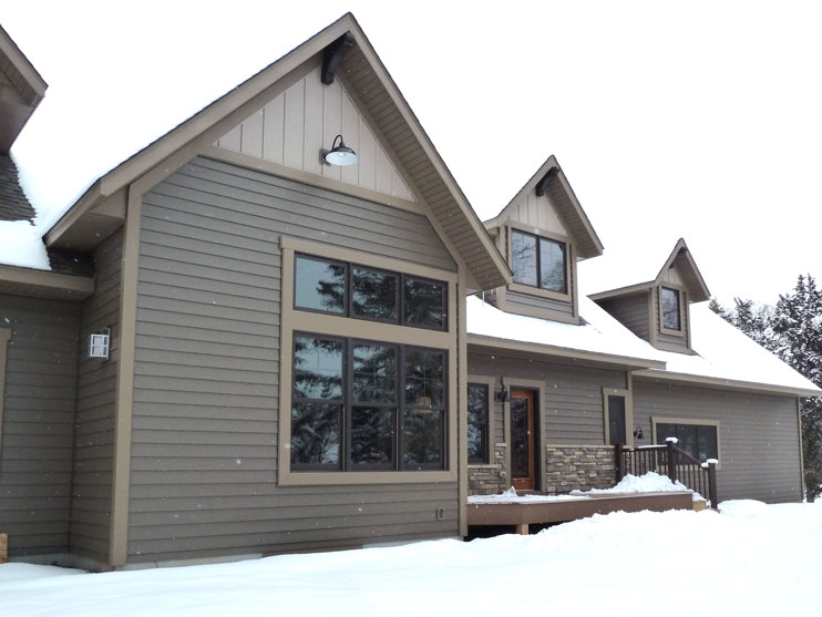 Exterior Remodeling Wheatland Abc Seamless Of Cheyenne