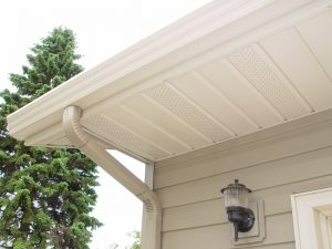 Soffit and Fascia Wyoming & Colorado